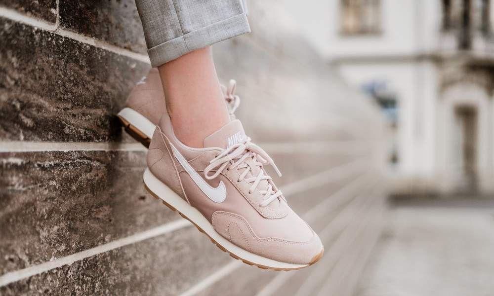 Nike Outburst (beige weiß) AO1069 200   Sneakers nike