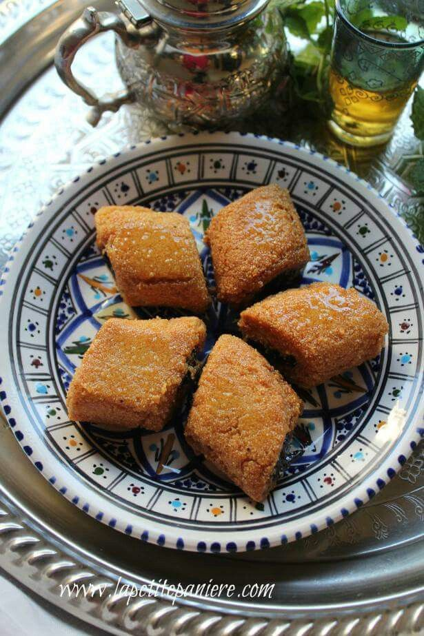 Makroud algerian sweet magical algeria pinterest algerian sweet forumfinder Images