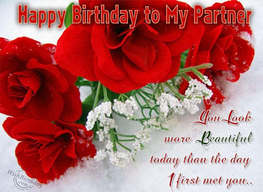 Happy Birthday Wishes To Wife ~ My wife birthday wishes http: www.happybirthdaywishesonline.com
