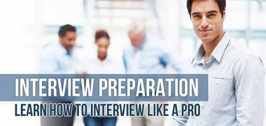 HOW TO HANDLE INTERVIEW QUESTION ABOUT YOUR EXPERIENCE FERRY C - interview question