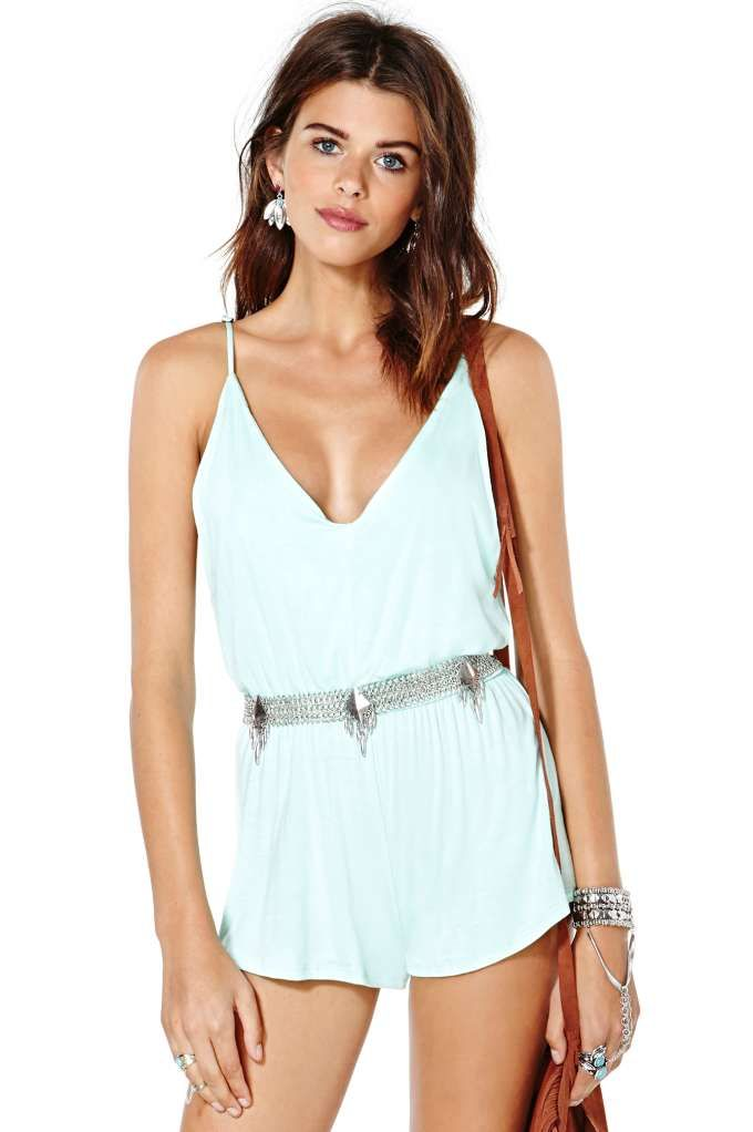 Ella Romper $52 rompers are great for some women but some not. I love them cause its one outfit, not a lot of fuss.