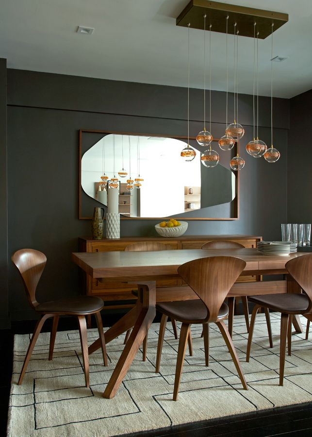 Modern Interior Design By Noha Hassan From New York Modern