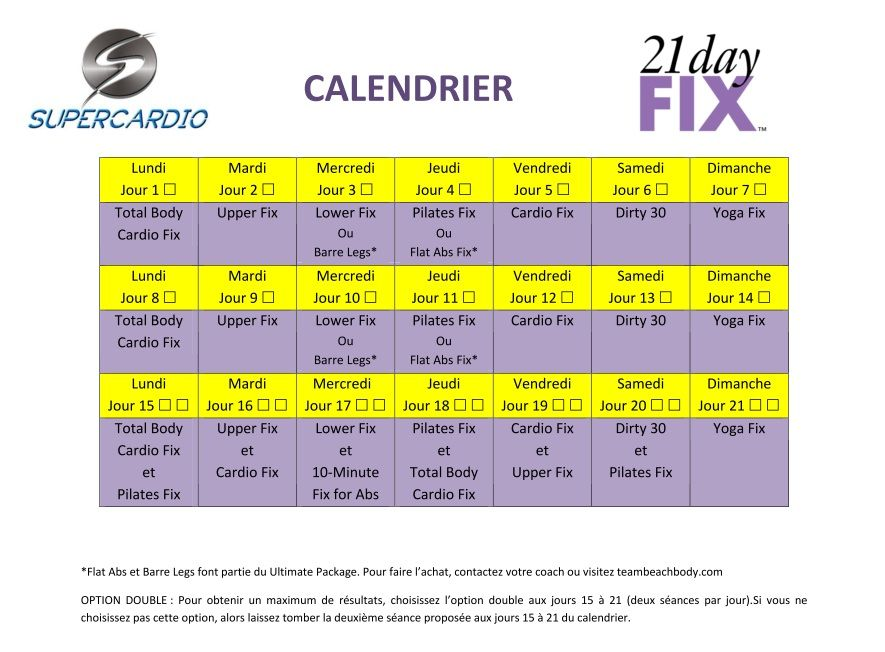 Pin On 21 Day Fix 21 Day Fix Extreme