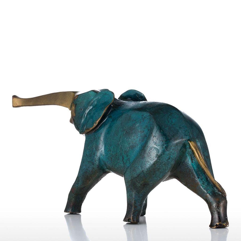 elephant #figurine #homedecor #homedecoration #homesweethome ...