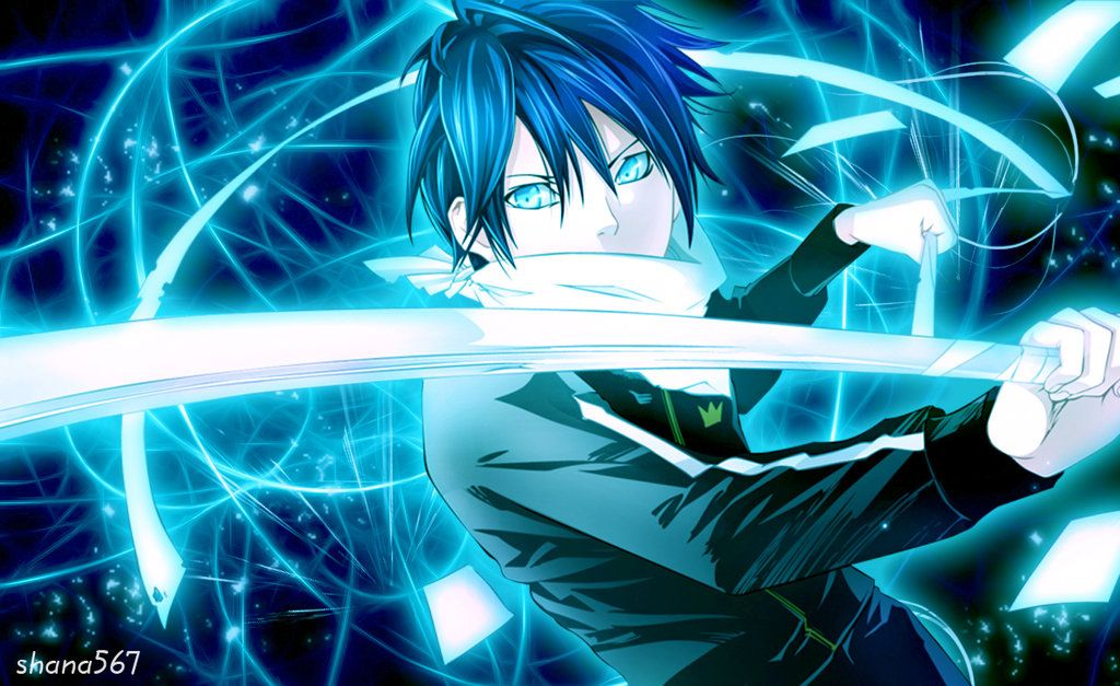 Yato Wallpaper by on