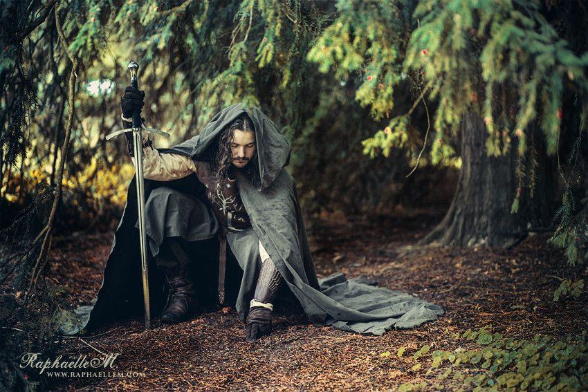 The Blood of Gondor by Raphaelle Monvoisin on 500px
