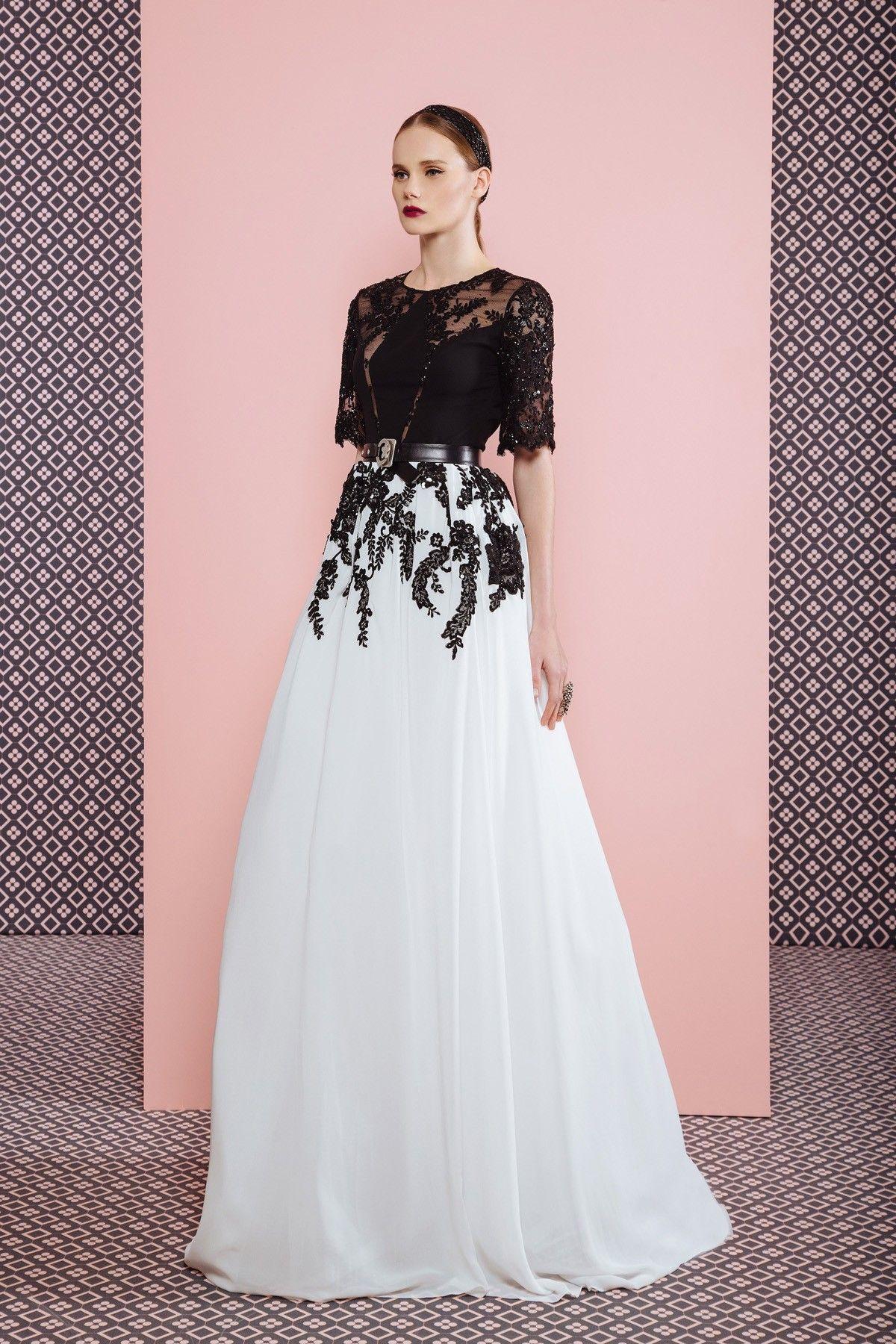 DISEÑO ELEGANTE   Dress   Pinterest   Elegante, Ropa elegante y ...