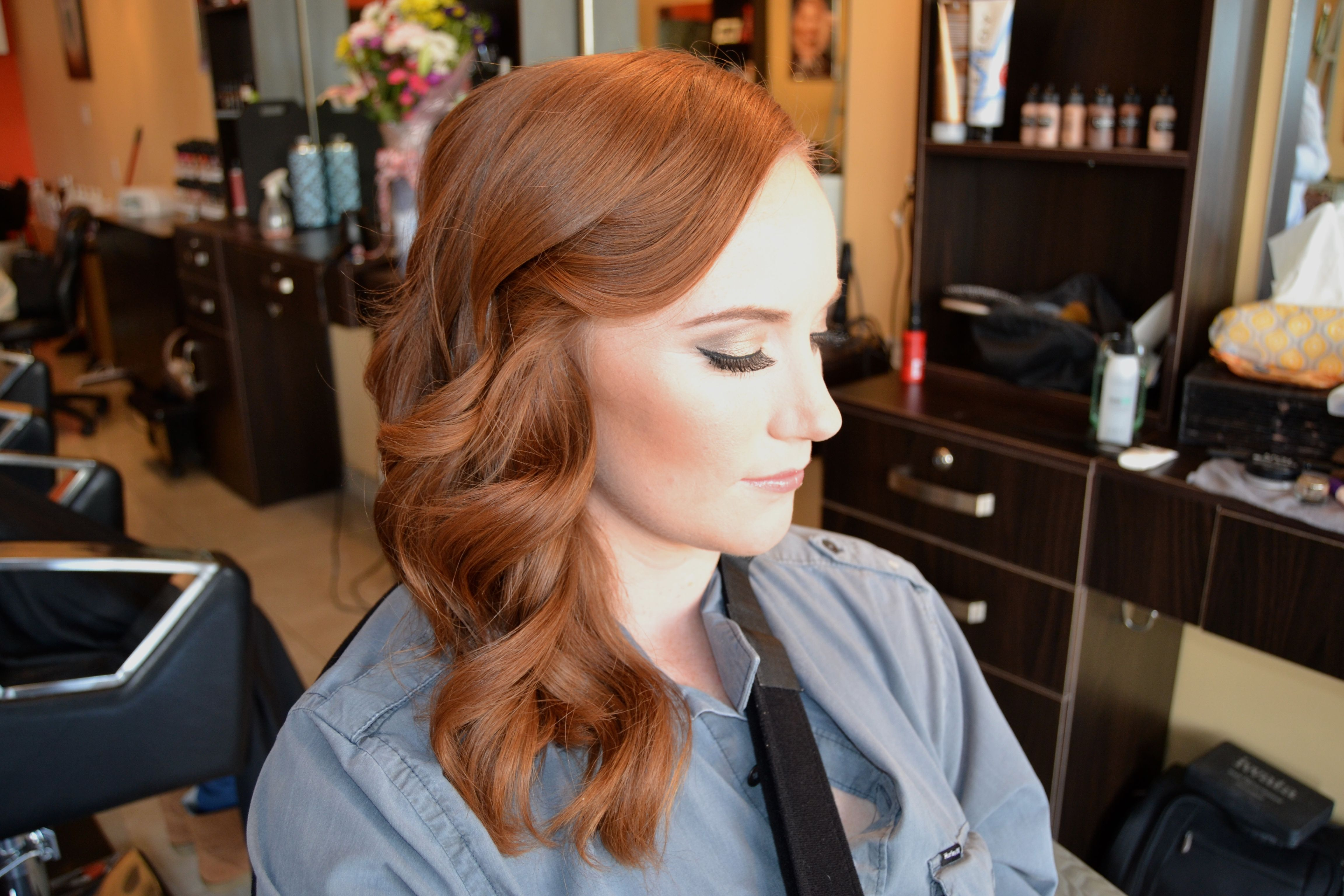 Beauty 101 Hair Salon Oceanside Natural Hair Salons Natural Hair Styles Special Occasion Hairstyles