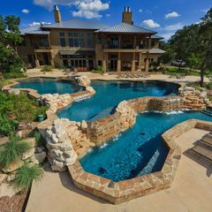 extraordinary backyard pool   Swimming Pools   Swimming ...
