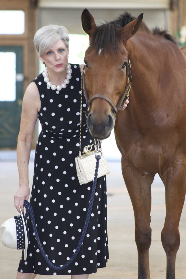 special occasion | derby days | Style At A Certain Age