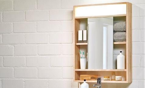 Spiegelschrank Selber Bauen Mit Bildern Spiegelschrank