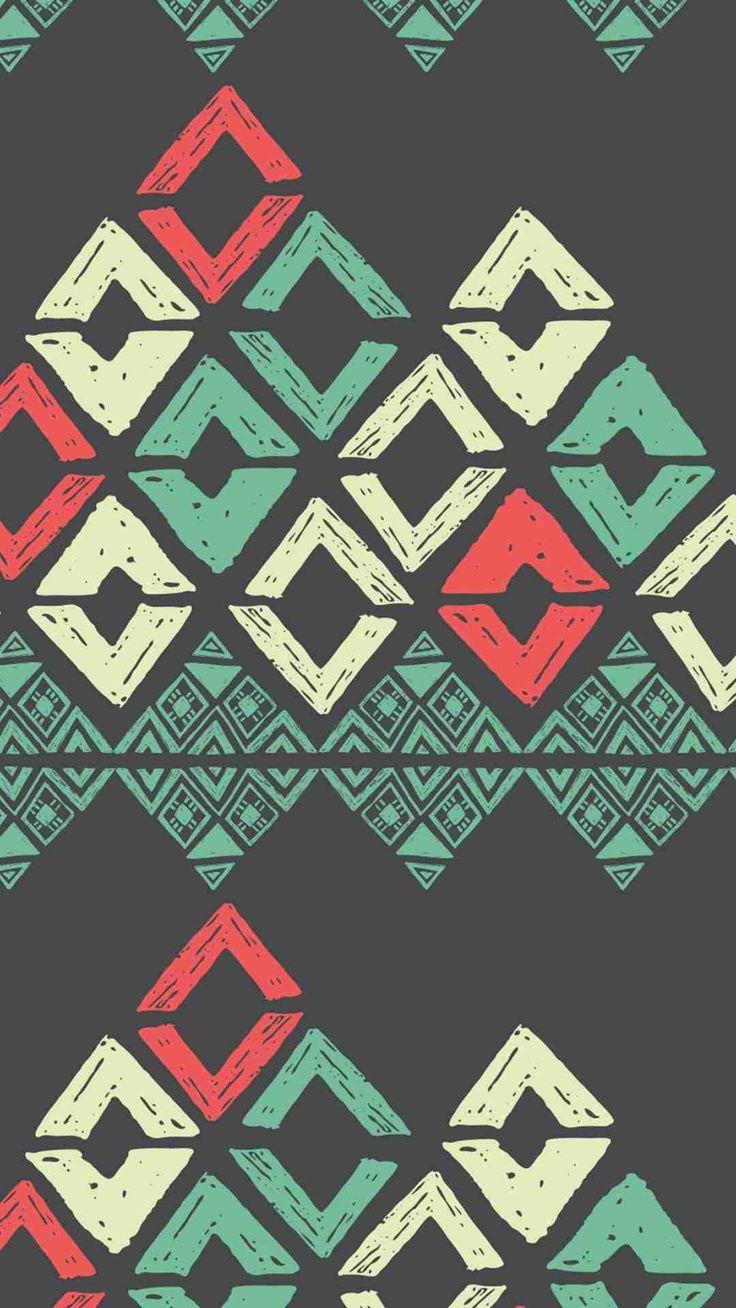 Nike Libre Tr Iii Papier Peint Imprimé Tribal
