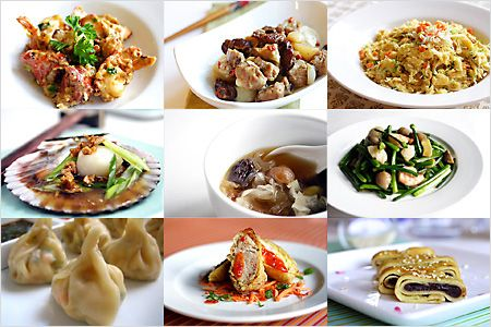 Chinese new year recipes chinese food recipes traditional food forumfinder Gallery