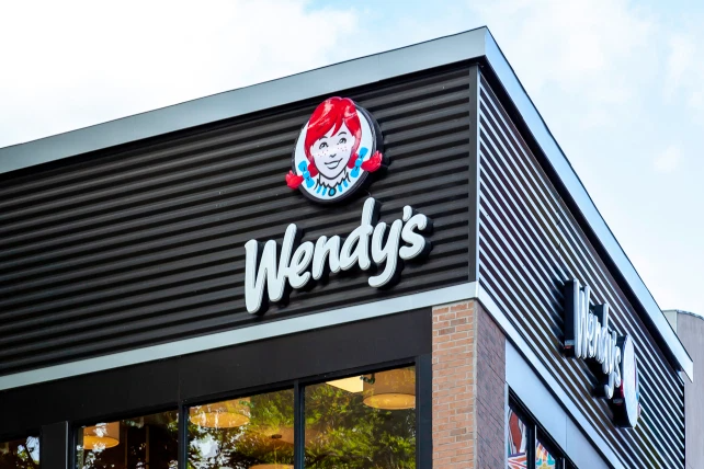 Wendy's running out of burgers amid meat shortage in 2020