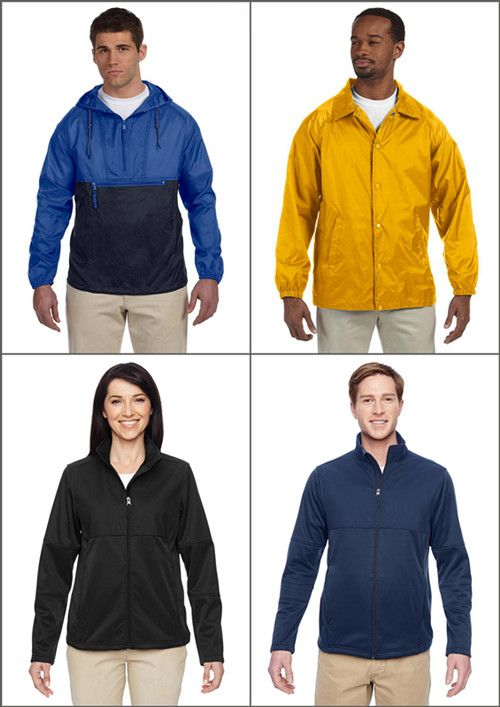 Harriton Fall Jacket Under $25 from NYFifth