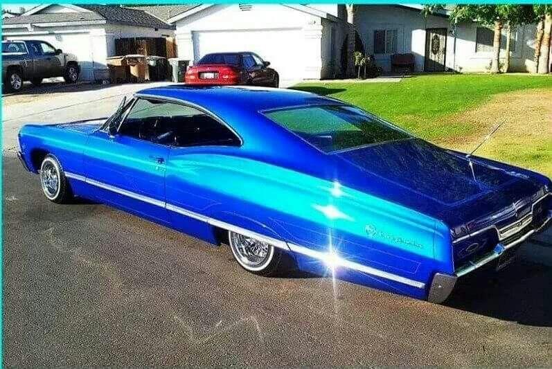 Firme Impala Lowrider Cars Chevy Impala Cars
