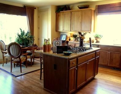 Good Kitchen Colors Delectable What Are Good Kitchen Colorswhat Good Kitchen Colors On Sich Decorating Design