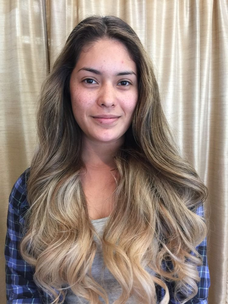 Ombre highlights hair salon services best prices milas ombre highlights hair salon services best prices milas haircuts in tucson pmusecretfo Choice Image