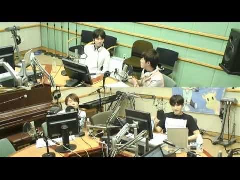 140829 슈퍼주니어의 Kiss the Radio - 홍진호, 이재균, 로열파이럿츠 문 - YouTube