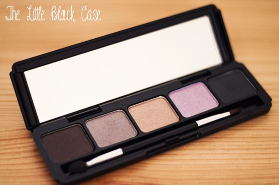 Une palette de saison - Elissance Double Expression | The Little Black Case