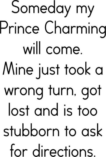 Funny prince charming quotes