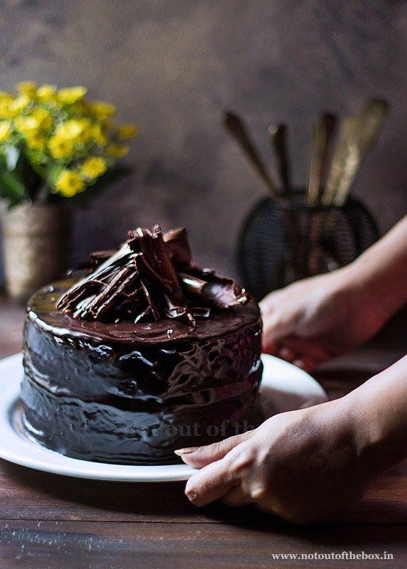 Ultimate Chocolate Cake | Recipe | Ultimate chocolate cake ...