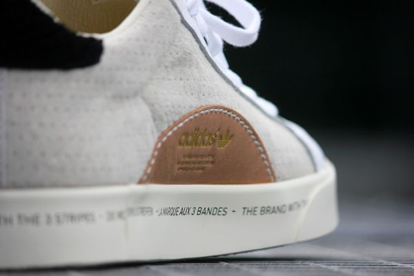 Adidas Rod Laver 'La marques aux 3 bandes' (6) | Baskets