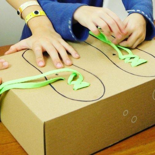 Schnürsenkel Binden Lernen! Einfache Idee Oder? Danke