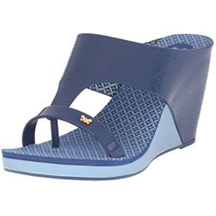 1fea8630a5 Zaxy Women's Glamour Top II Wedge Sandal | Oh My Wedge | Pinterest