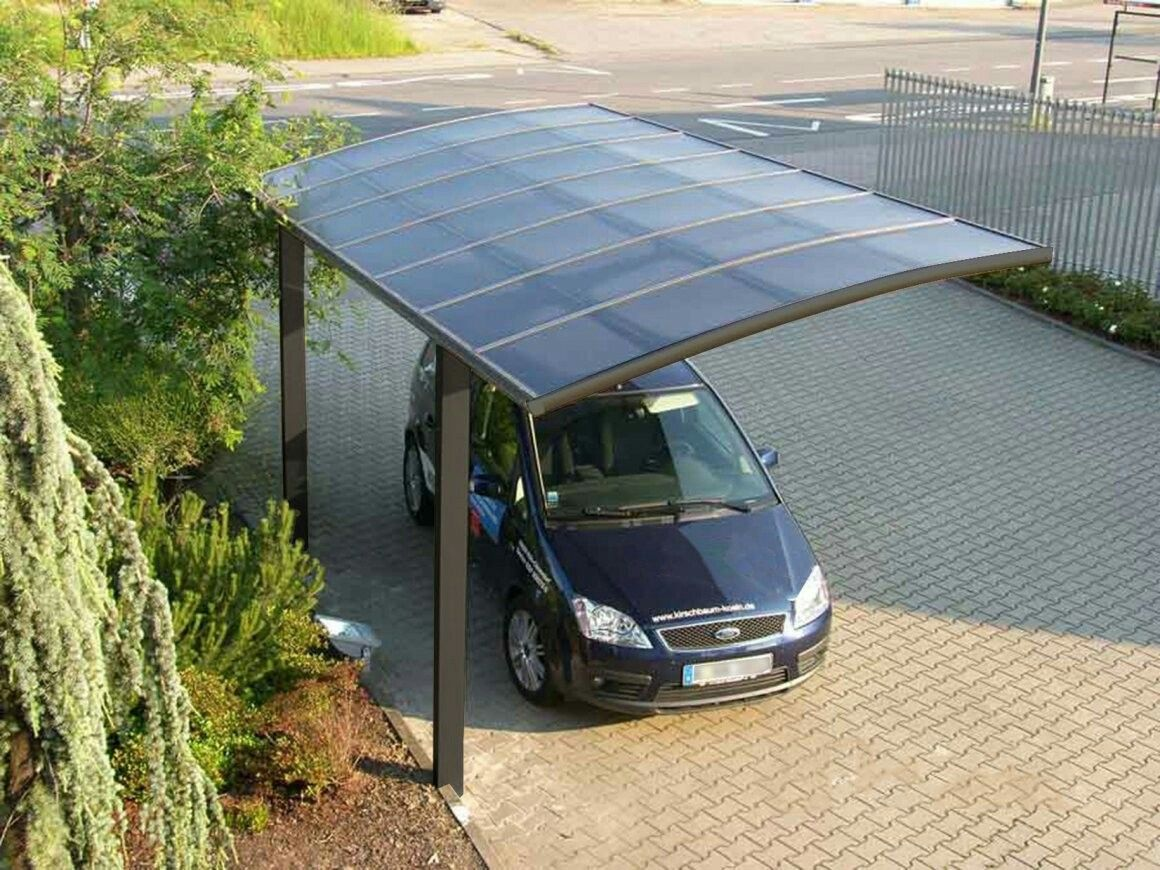 Pin by Jecklin on b6 Cantilever carport, Car canopy
