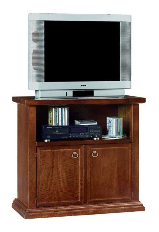 MOBILE PORTA TV IN LEGNO ARTE POVERA ART. 45/F € 90 | Mobili porta ...