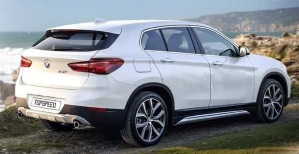2017 BMW X2 Review