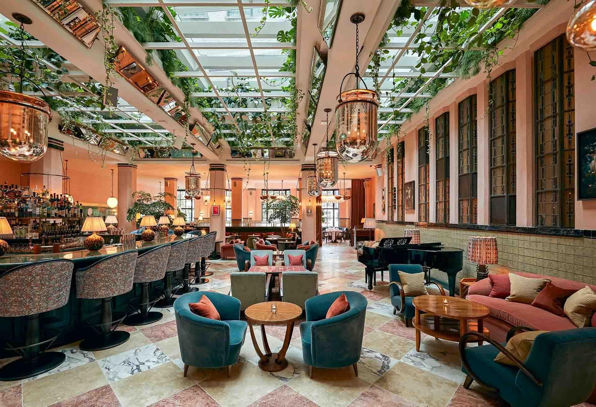 Soho House Mykonos Google Search Amsterdam Restaurant Amsterdam Hotel Soho House