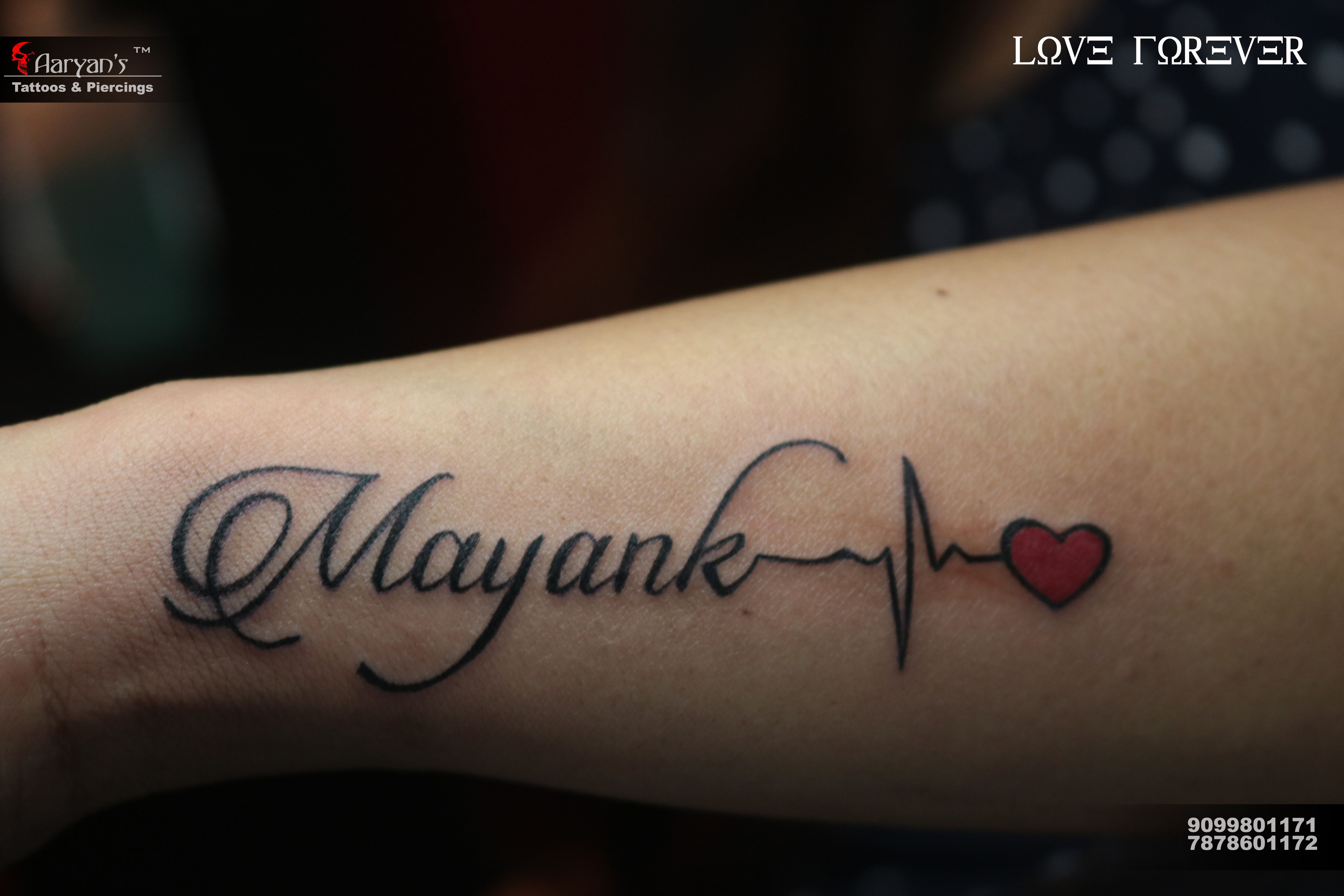 Valentines Week Small As Work Huge As Expressions A Word Can Be A World For Some One Do Wha Name Tattoos On Wrist Couple Name Tattoos Name Tattoo Designs