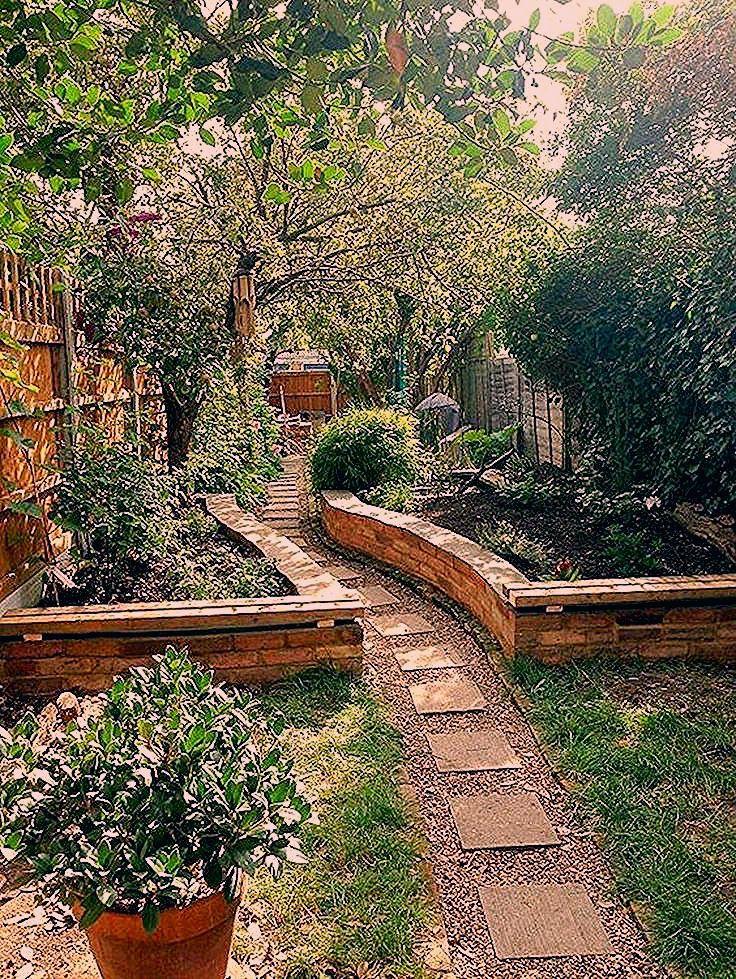 Photo of 90 Best Side House Garden Landschaftsbau Deko-Ideen mit Felsen – Rath – Dekoration