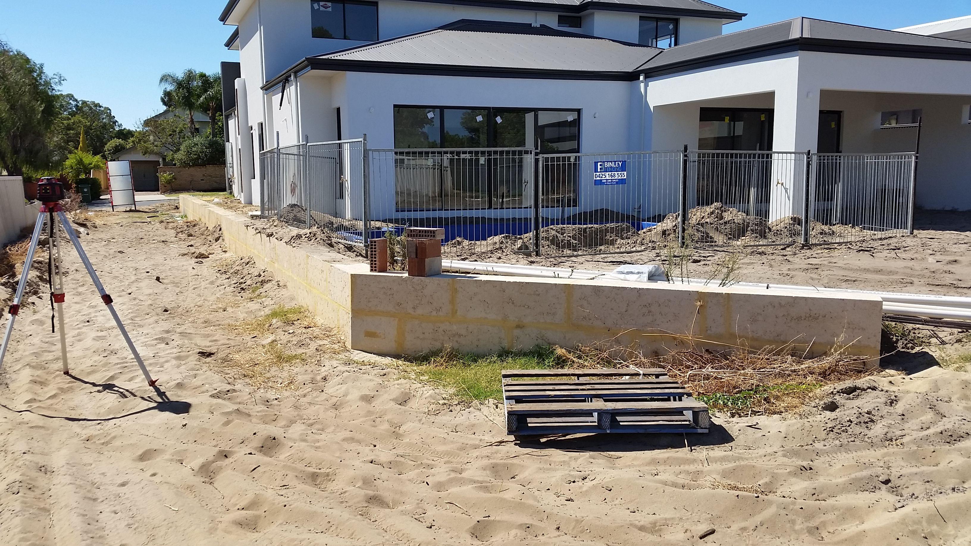 Como - 3057 – Site assessment by the builder– pre construction 2 ...