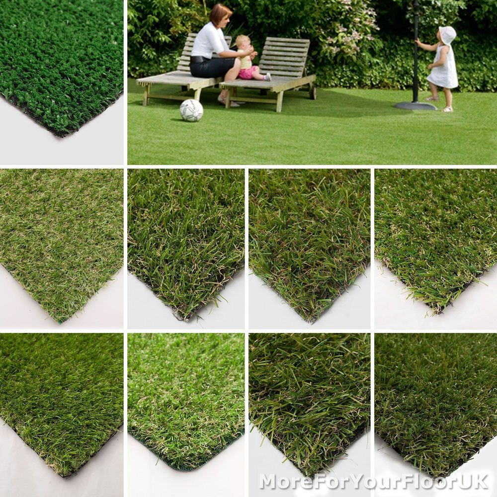 Details About Artificial Grass Quality Astro Turf Cheap