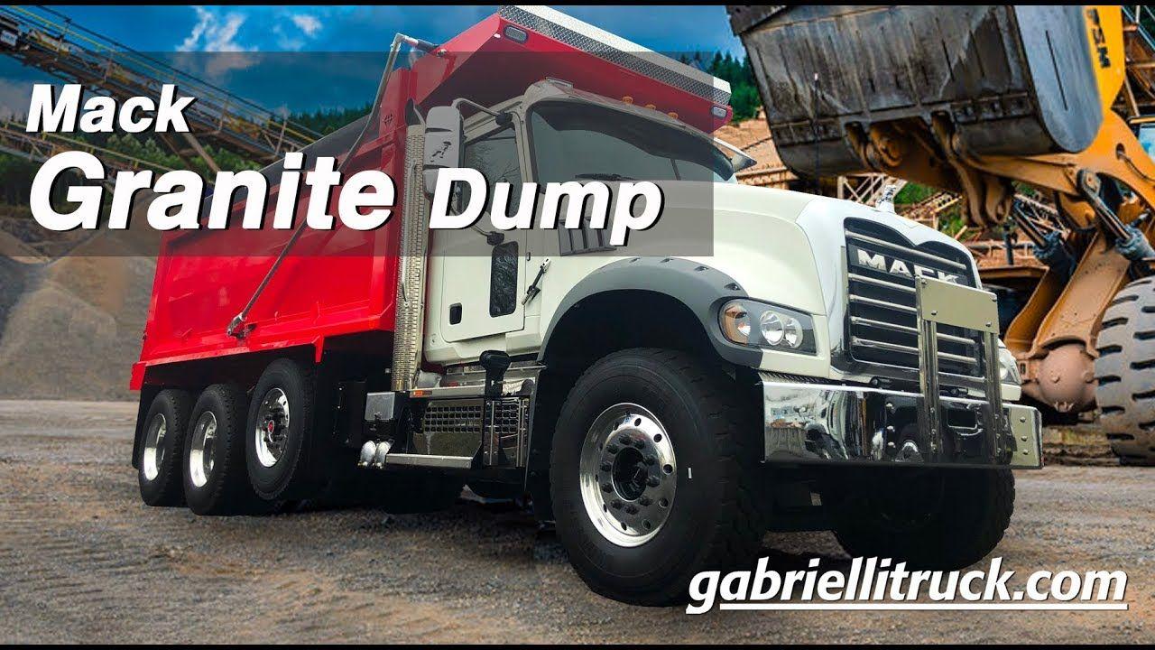 New 2019 Mack Granite Dump Truck For Sale Near Me Dump Trucks For Sale Trucks Trucks For Sale