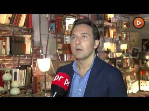 Para conocer la noticia completa ve a Iker Jiménez cumple con la ...