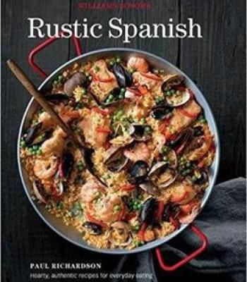 Rustic spanish simple authentic recipes for everyday cooking pdf rustic spanish simple authentic recipes for everyday cooking pdf forumfinder Image collections