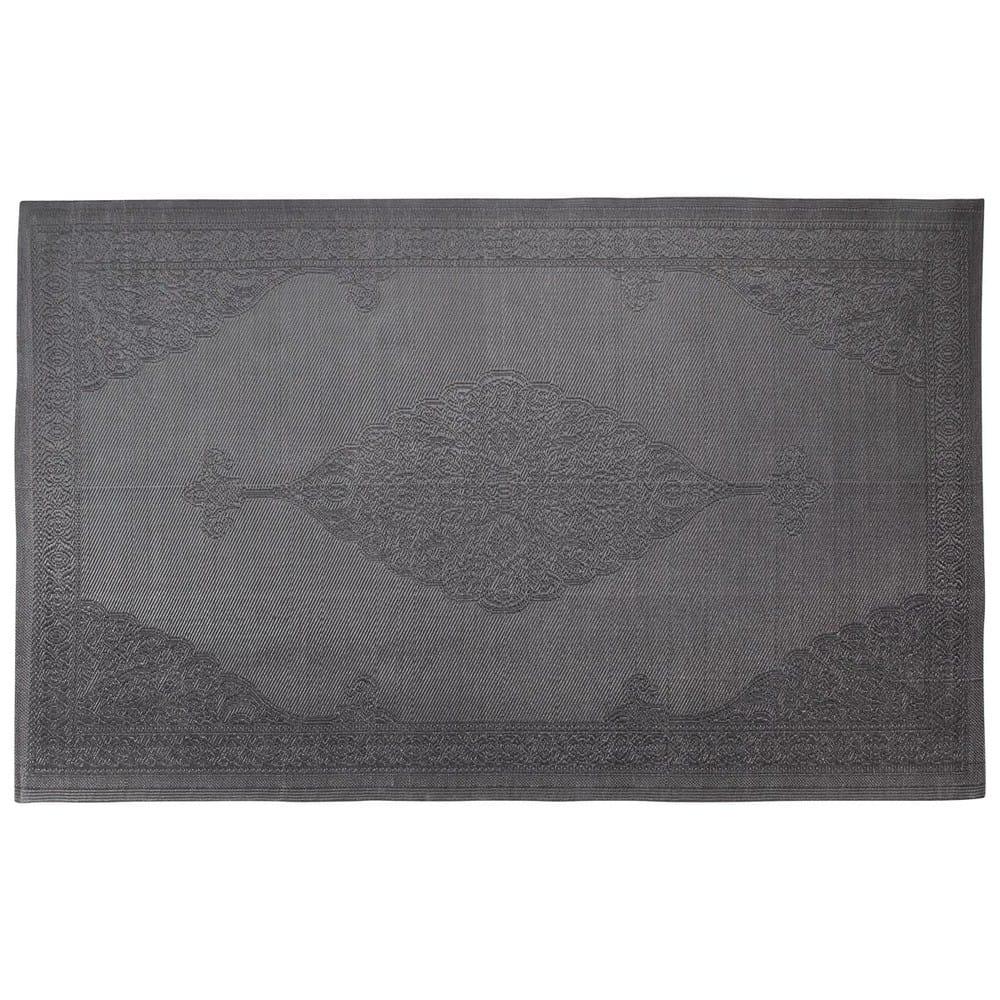 Maison Du Monde Terrazzo polypropylene outdoor rug in grey 180x270 | polypropylene