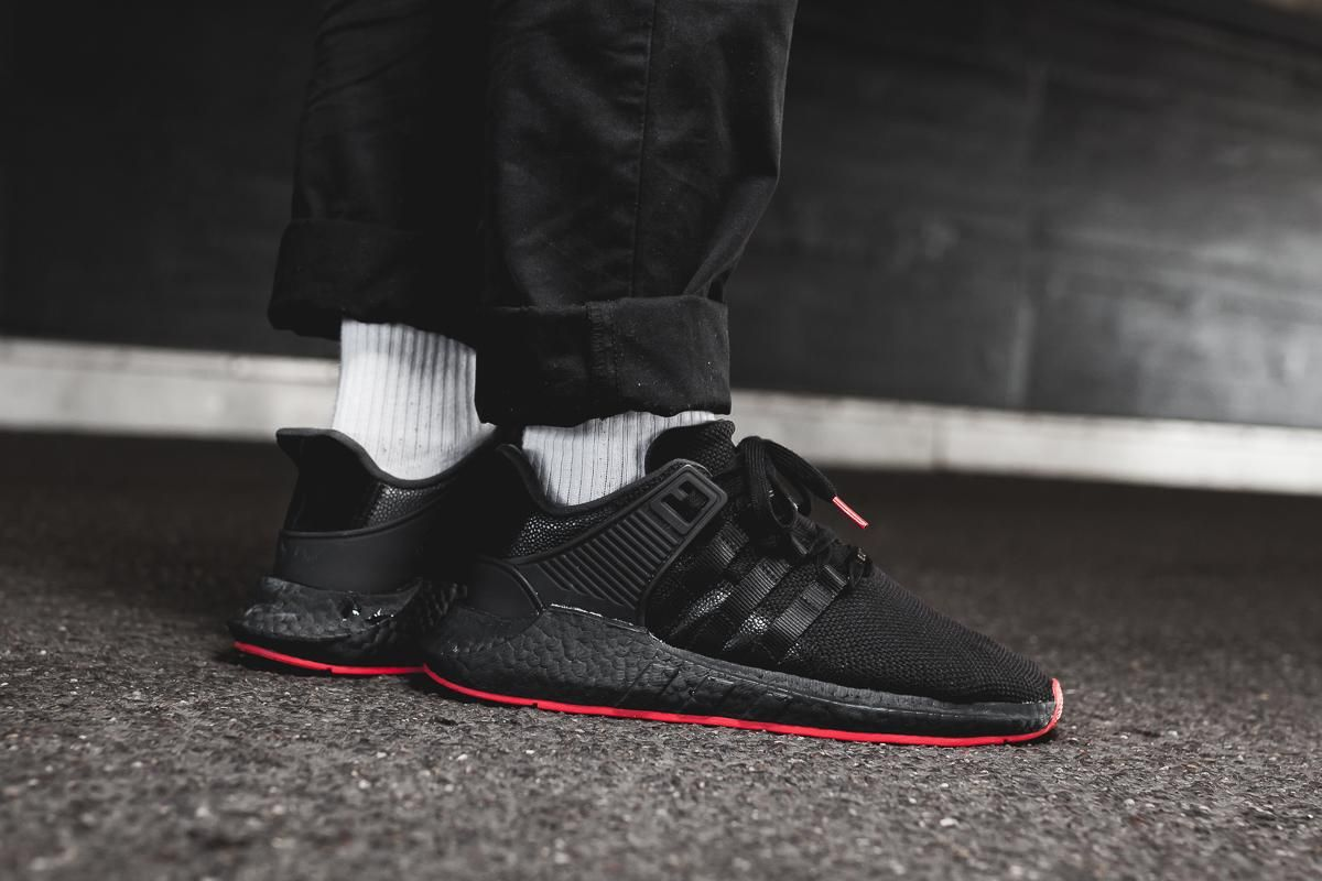 new product 22b28 ee2fa adidas EQT Support 9317