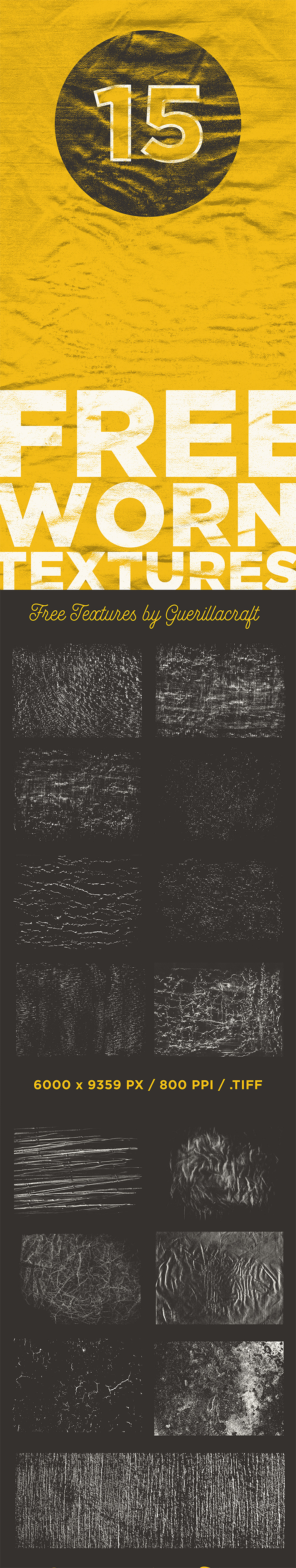 Download Free Download Unique Worn Textures For Designers | Texture ...