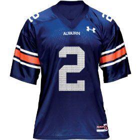 finest selection 3ef0d ea086 Cam Newton Auburn jersey | My Fabulous Style | Cam newton ...