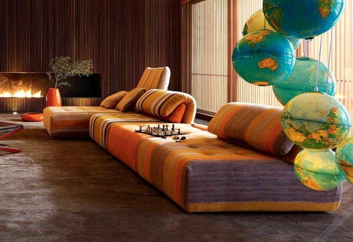 beleuchtung wohnzimmer indirekte beleuchtung warm und gemuetlich - wohnzimmer beleuchtung indirekt