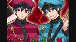 alice in the country of hearts - YouTube