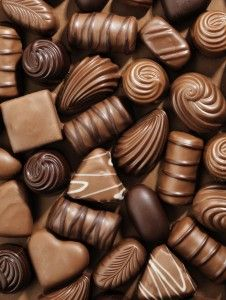 Enough Options To Drive You Daffy Chocolate Chocolate Delight Chocolate Dreams