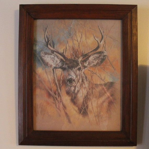 This Item Is Unavailable Deer Pictures House Interior Framed Art