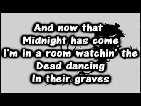 Dancing Dead Avenged Sevenfold Holy Freak Mind Shredding Guitar