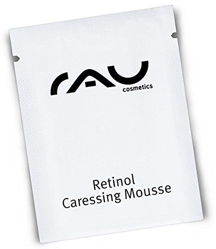 RAU Retinol Caressing Mousse 1,5 ml   Your #1 Source for Beauty Products